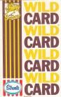 1990 Streets Broncos - Wild Card