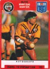 1991 Stimorol 046 Benny Elias Balmain Tigers
