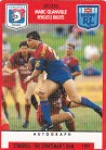 1991 Stimorol 057 Marc Glanville Newcastle Knights