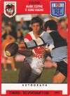 1991 Stimorol 112 Mark Coyne St George Dragons