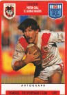 1991 Stimorol 113 Peter Gill St George Dragons