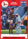 1991 Stimorol 037 Tony Iro Manly-Warringah Sea Eagles