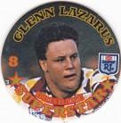 1994 Coca-Cola QLD Pog #08 - Glenn Lazarus