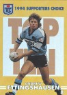 1994 Series 2 Supporters Choice - Andrew Ettingshausen