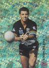 1995 Winfield Cup Tribute Hall of Fame Card - Greg Alexander