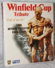 1995 Winfield Cup Tribute Album / Set