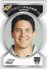 2006 Accolade FF131 Footy Face - Steve Price