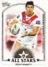 2006 Invincible AS11 All Stars Trent Barrett