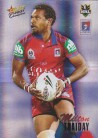 2007 Champions Holographic Foil Team Set - Newcastle Knights