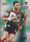 2007 Champions Holographic Foil Team Set - South Sydney Rabbitohs