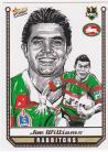 2007 Champions SK26 Sketch Card Joe Williams