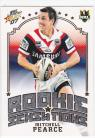 2007 Invincible RS05 Rookie Sensation Mitchell Pearce