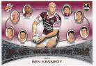 2007 Invincible TY09 Team of the Year Ben Kennedy