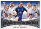 2007 Invincible TY02 Team of the Year Brian Carney