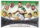 2007 Invincible TY01 Team of the Year Clinton Schifcofske