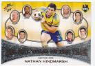 2007 Invincible TY08 Team of the Year Nathan Hindmarsh