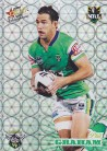 2008 Champions Holographic Foil Team Set - Canberra Raiders