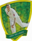 2009/10 Select Cricket Foiled Die-Cut Set