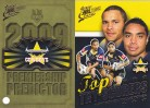 2009 Classic PC09 Predictor & Top Try Scorer - Cowboys