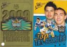 2009 Classic PC05 Predictor & Top Try Scorer - Titans