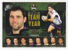 2009 Classic TY09 Team of the Year Cam Smith