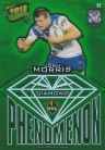 2010 Champions P02 Diamond Phenomenon - Josh Morris
