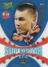 2010 Champions MG14 Superstar GEM Shaun Kenny-Dowall