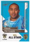 2012 Dynasty AS35 NRL All Stars Frank Pritchard