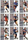 2012 Dynasty Team of the Year Insert Set