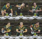 2013 Elite 18 Card Australian Representative Set