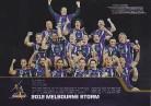2013 Traders P13 NRL Premiership 2012 - Melbourne Storm