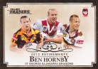 2013 Traders R06 Retirees Ben Hornby