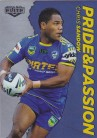 2014 Elite Pride & Passion PP27 - Chris Sandow - Eels