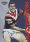 2014 Elite Pride & Passion PP41 - Mitchell Pearce - Roosters