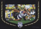2014 Traders SR11 Magic Moments Canterbury Bulldogs