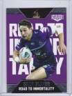 2015 Elite Case Card CC02 - Billy Slater