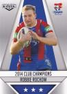 2015 Elite Club Champion CC16 - Robbie Rochow