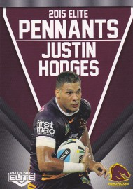 2015 Elite Pennants EP03 - Justin Hodges