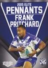2015 Elite Pennants EP13 - Frank Pritchard