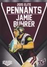 2015 Elite Pennants EP27 - Jamie Buhrer