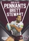 2015 Elite Pennants EP30 - Brett Stewart