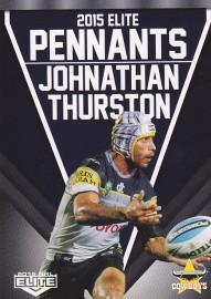 2015 Elite Pennants EP45 - Johnathan Thurston