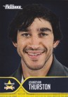 2015 Traders Face of the Game FOTG12 - Johnathan Thurston - Cowboys