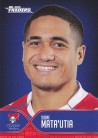 2015 Traders Face of the Game FOTG23 - Sione Mata'utia - Knights
