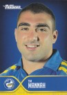 2015 Traders Face of the Game FOTG26 - Tim Mannah - Eels