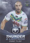 2015 Traders Thunder & Lightning TL05 - Dane Tilse