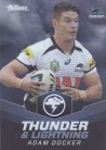 2015 Traders Thunder & Lightning TL19 - Adam Docker