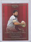 2019 Elite Ruby Mojo Parallel MR098 - James Tamou #27/40