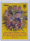 2021 Traders Startoon Yellow STY05 - Group A
