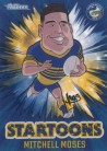 2021 Traders Startoons ST11 - Mitchell Moses